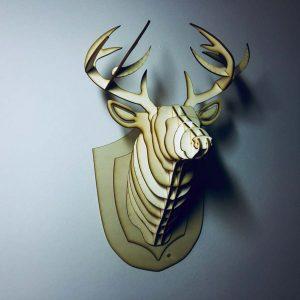 3D - designové předměty