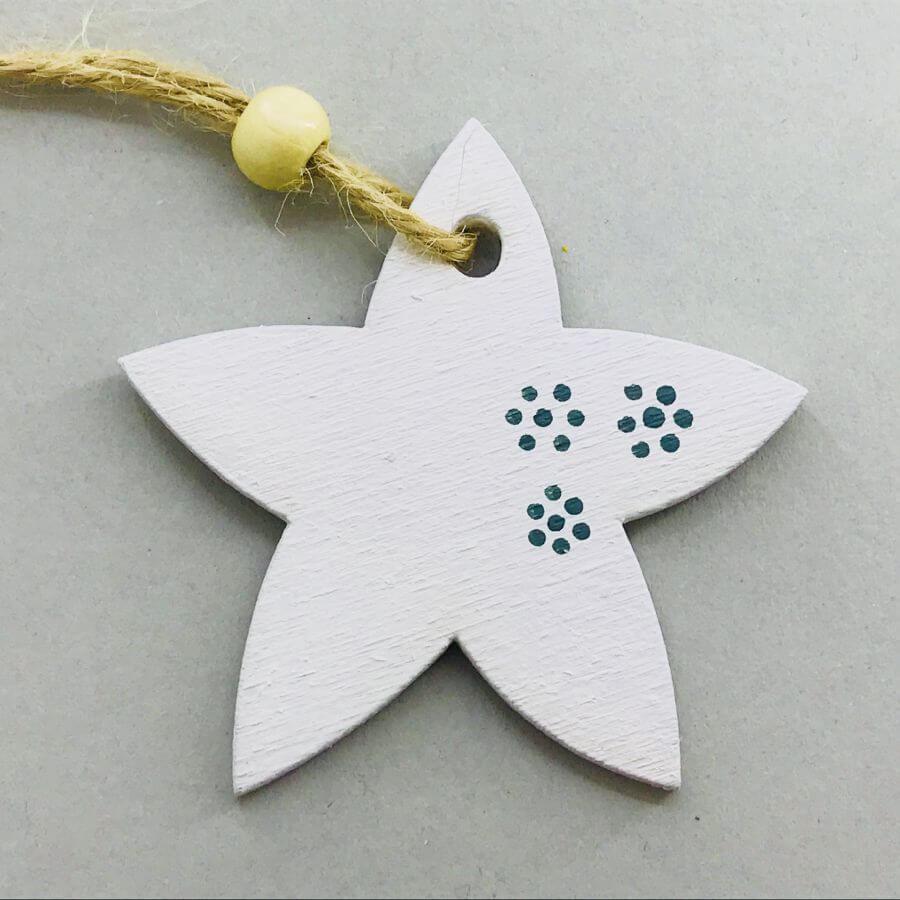 Hvězda – Verde