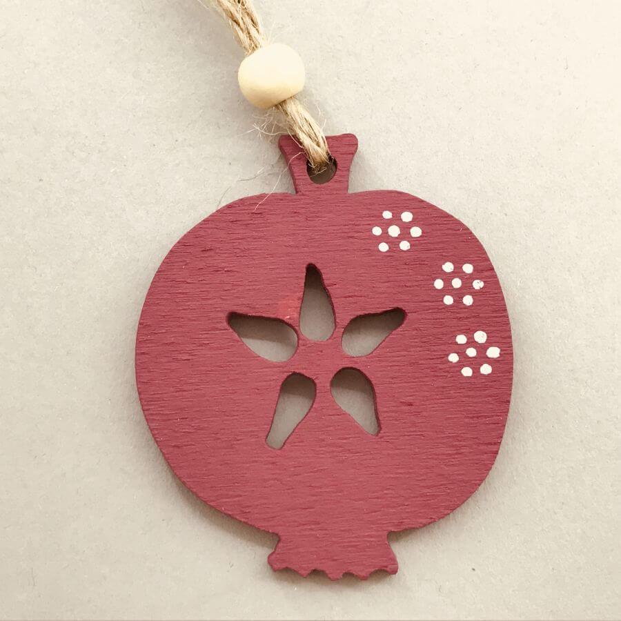 Jablíčko – Rojo