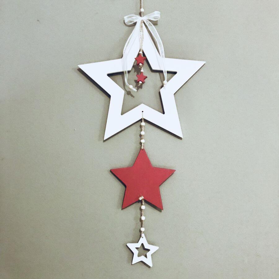 Závěs hvězdy